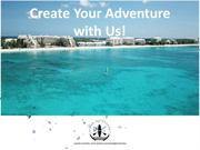 Experience the Caribbean Sea in a Unique Way on a Paddle Board