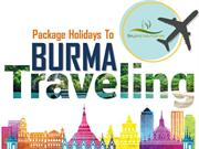 Package Holidays to Burma | Myanmar Tour Packages