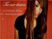 Tie Me Down Lyrics