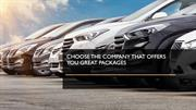 Choose the Company That Offers You Great Packages