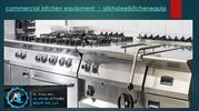 commercial kitchen equipment -alkhaleejkitchenequip