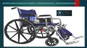 durable medical equipment suppliers-hospital equipment-alkhaleejkitche
