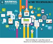 Acme Technology Users Email List | Acme Users List in usa