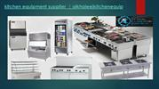 kitchen equipment supplier-alkhaleejkitchenequip