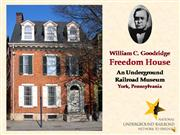 William C. Goodridge Freedom House