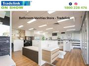 Bathroom Vanities Store – Tradelink