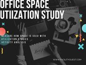 Office space utilization with Facility quest