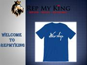 Buy Latest Collection Womens Christian t Shirts | Repmyking