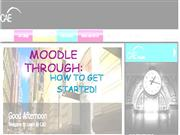 MOODLE THROUGH