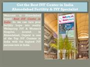 Find the Best IVF Center in India with Lowest Prices