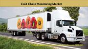 Cold Chain Monitoring Market