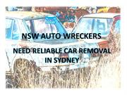NEED RELIABLE CAR REMOVAL IN SYDNEY