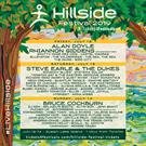 Hillside Festival Reveals 2019 Lineup and Tickets Information