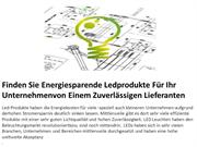 LED Industrieleuchten