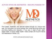 Med Spa Parker Co? | Autumn Stone MD Aesthetics