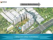 2BHK Flat in Gurgaon Ready to Move