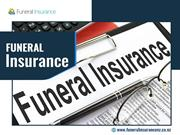 Keep Your Funeral Expenses Ready Ahead of Time! Get Funeral Insurance
