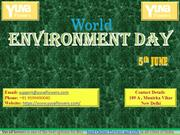 Send Plant Gifts on World Environment Day - YuvaFlowers