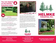 Rockland County Lawn Care & Landscaping Services - Helmke Industry
