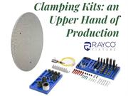 Find the best price of best Clamping Kits  only on raycofixture