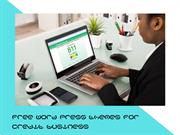 To get a professional website built you must visit here at least once