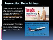 Delta Airlines Customer Service Phone Number US