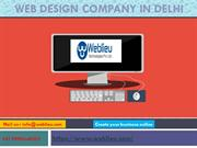 Top Delhi Web Design Firms (List of Web Designers - May)