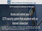 Firewall and Network Security Solutions in Mumbai