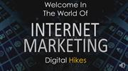 Digital hikes Best digital marketing training in Delhi