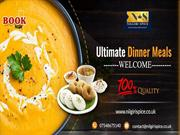 Exquisitely Authentic South indian Food | NilgiriSpice | PPT