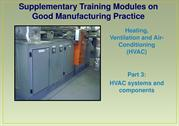 HVAC - The Ultimate Guide to HVAC and Its Components