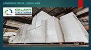 polystyrene blocks-galaxy-poly