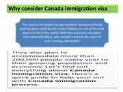 Canada immigration consultants, canada immigration requirements-conver