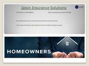 PPT_Jaisin Insurance Solutions
