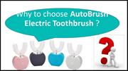Why to Choose Automatic Electric ToothBrush