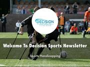 Decision Sports Newsletter Presentations