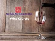 Professional Wine Course | Online Whiskey Education
