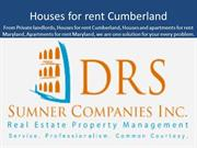 Houses for rent Cumberland,Houses and apartments for rent Maryland