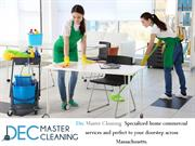 Hiring A Janitorial Service Company In Worcester, Massachusetts