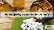 Treatment of Asthma with Homeopathy - CHHC homeopathy clinic