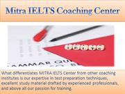 Mitra IELTS Coaching Center new 1