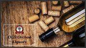 Sweet white wine for your Enjoyment | Old orchard Liquor