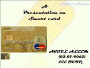 smart-card technology