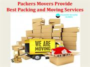 Packers Movers Provide Best Packing and Moving Services-converted