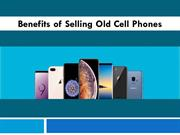 Trusted Online Cell Phone Buyer - Recell Cellular