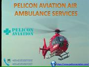 Book Air Ambulance Service from Bhopal to Chennai by Pelicon Aviation