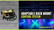 Features of Rack Mounted Portable Electric Chain Hoist Control System