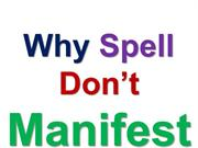 WORDS ARE SPELLS  How to Manifest with Word and Journaling  SCRIPTING