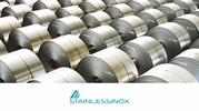 Stainless Inox STAINLESS STEEL SHEETS