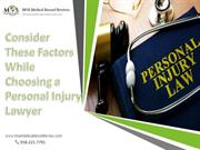 Consider These Factors While Choosing a Personal Injury Lawyer edited